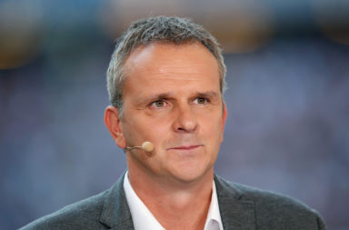 Didi Hamann has been cautious about Liverpool heading into their second leg with Atletico Madrid.