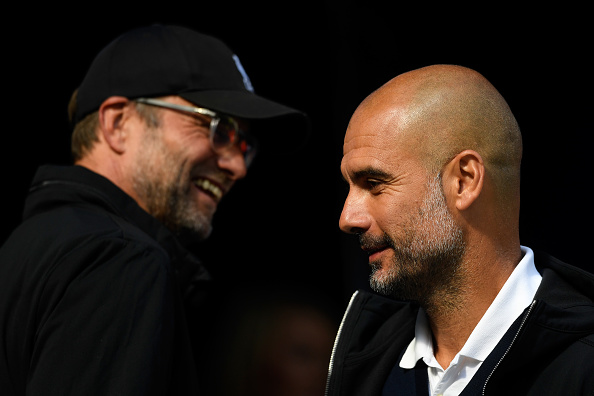 Pep Guardiola is absolutely spot on regarding Liverpool title remark - Rousing the Kop