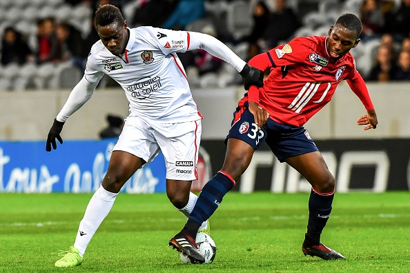 Reported Liverpool target Boubakary Soumare has reportedly sparked 'tension' at Lille.