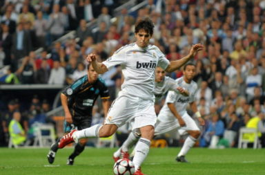 Kaka has heaped praise on Liverpool but has given them a warning for next season.