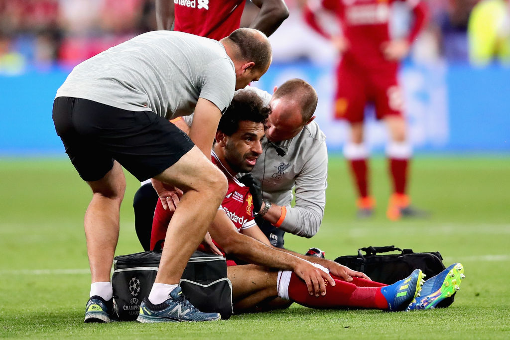Report: Liverpool planning move for Manchester City physio - Rousing The Kop - Liverpool FC News