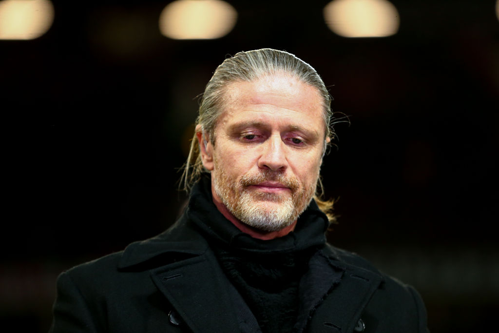 Emmanuel Petit has said that this Liverpool side are better than the Arsenal Invincibles.