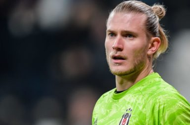According to reports, Loris Karius could be on his way to Hertha Berlin.