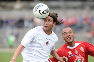 Daniele Paponi has claimed he could have joined Liverpool.