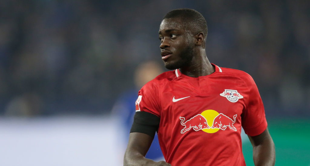 Liverpool have been linked with three centre-backs, including Dayot Upamecano.