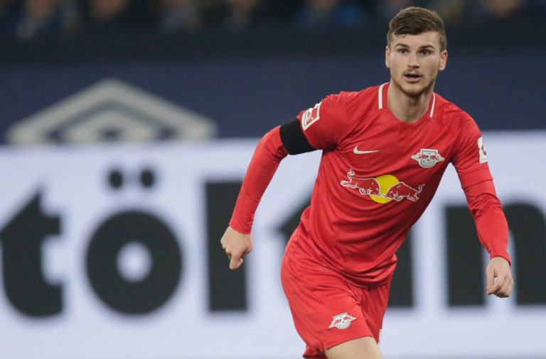 Liverpool missing out on Timo Werner is no disaster.