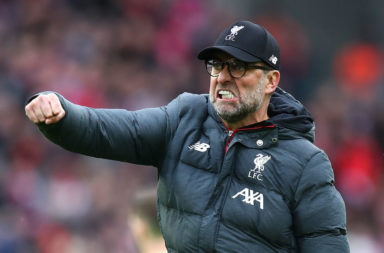Jürgen Klopp has addressed the lack of transfers in an interview with Radio 5.