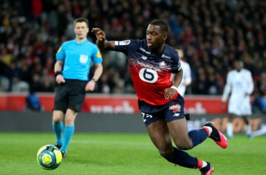 Liverpool reportedly want Boubakary Soumare