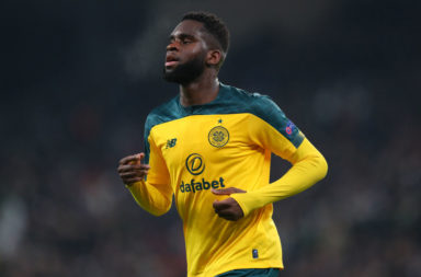 Liverpool should look at Odsonne Edouard ASAP.