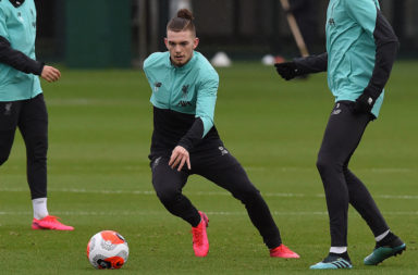 Liverpool will be without Harvey Elliott for the Chelsea FA Cup tie.