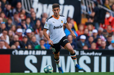 A report in Spain has claimed that Liverpool are chasing Ferran Torres.