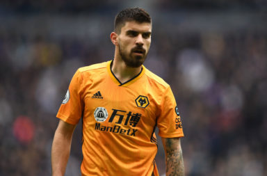 Liverpool should sign Ruben Neves in the summer.