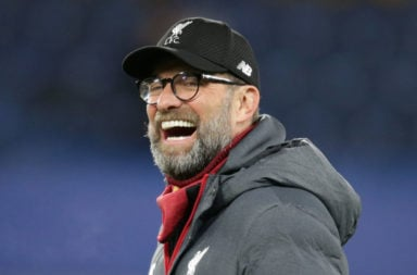 UEFA precedent could point to Liverpool being awarded the Premier League.
