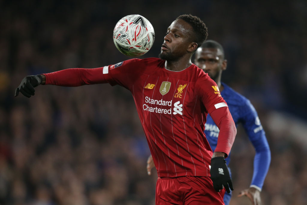 Reports in Belgium have claimed Liverpool are open to any type of deal for Divock Origi.