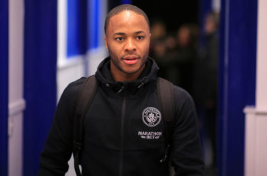 Raheem Sterling has refused to rule out a return to Liverpool.