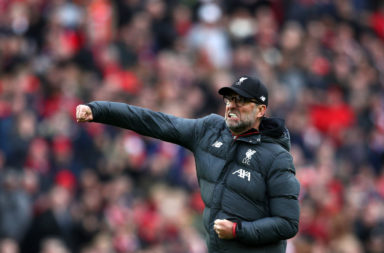Jürgen Klopp could sign a new contract at Liverpool according to Danny Mills.