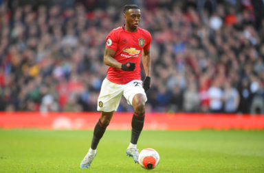 Jamie Carragher has proclaimed Aaron Wan-Bissaka to be the best one-on-one full back in the world.