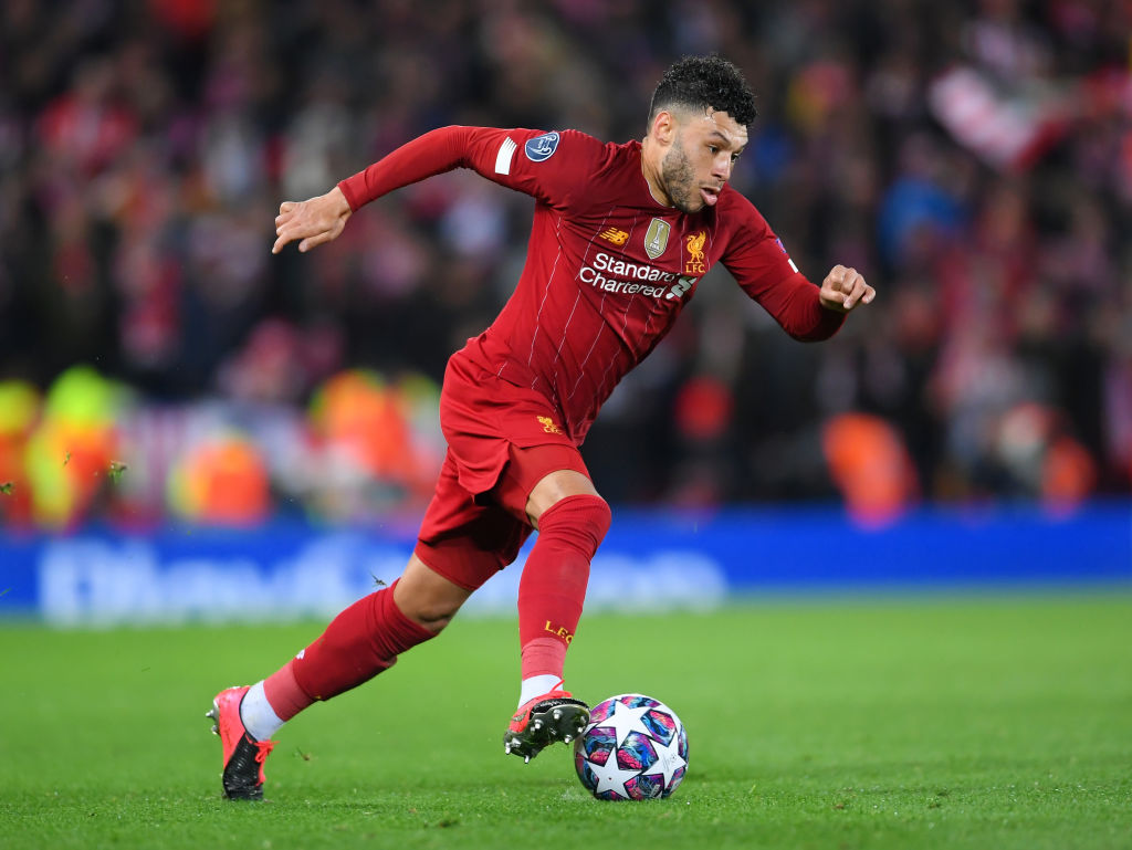 Why Thiago's Liverpool arrival can help Oxlade-Chamberlain, rather than cause a problem