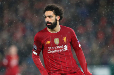 Mohamed Salah is underappreciated.