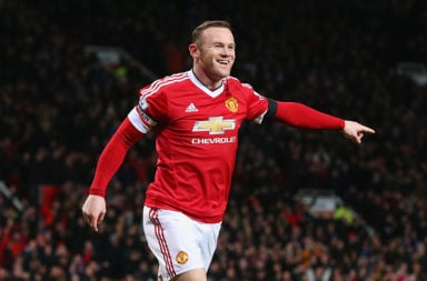 Even Wayne Rooney has insisted that Liverpool should be crowned Premier League champions.