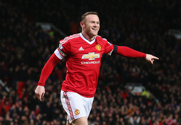 MESSI - Rooney, who would love to see Premier League transfer
