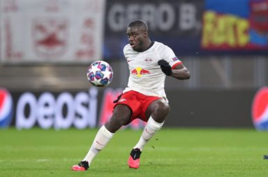 Dayot Upamecano reportedly want to move to the Premier League.