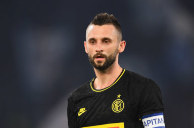 Marcelo Brozovic is reportedly a Liverpool target.