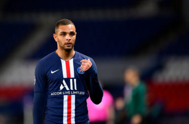 Barcelona are reportedly negotiating for Layvin Kurzawa.