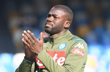 Kalidou Koulibaly would be a fantastic Liverpool signing.