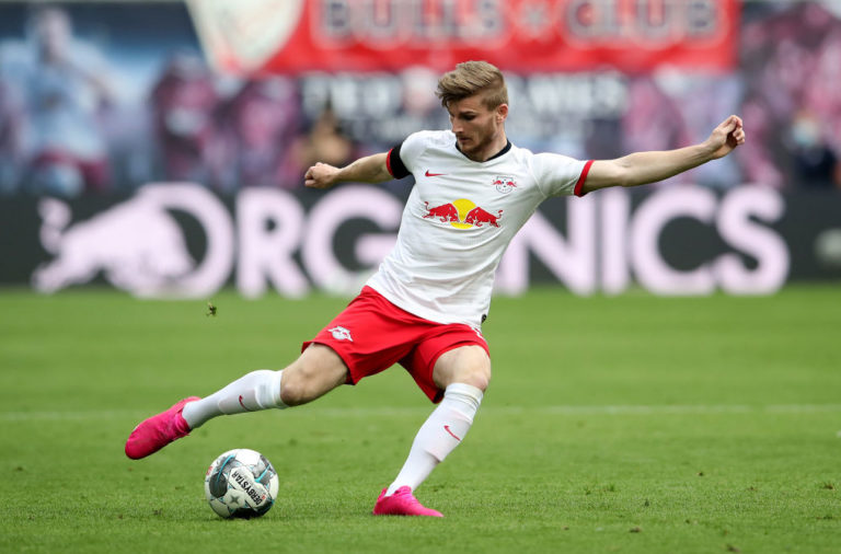 Inter have reportedly pulled out of the race for Timo Werner.