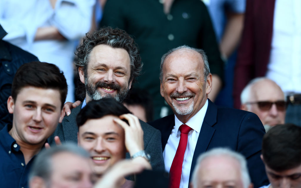 Peter Moore reflects on his three years as Liverpool CEO — Interview
