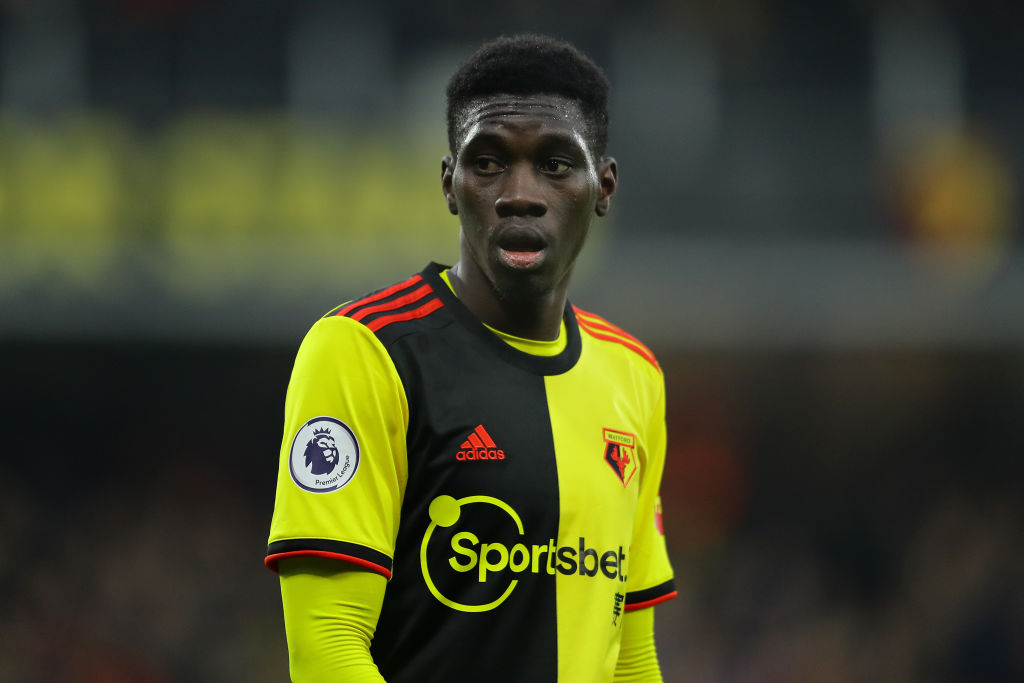 Things could keep getting better, according to France Football, Liverpool have agreed a fee for Ismaila Sarr.