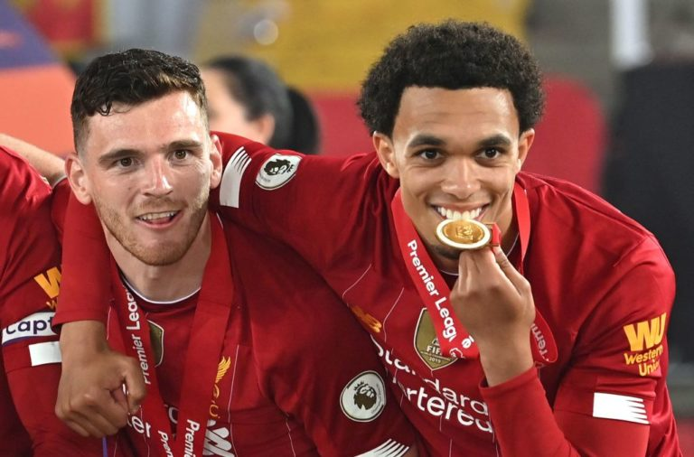 Liverpool can rely on Trent Alexander-Arnold to dominate against Chelsea.