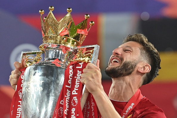 EPL: Adam Lallana officially joins Premier League rivals from Liverpool