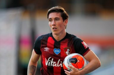 Harry Wilson rarely starts for Bournemouth.