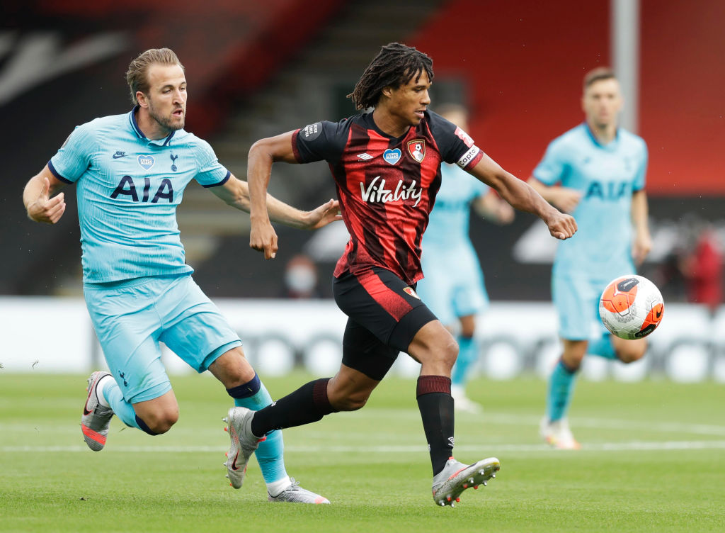 Manchester United Still Keen On Manchester City Bound Nathan Ake