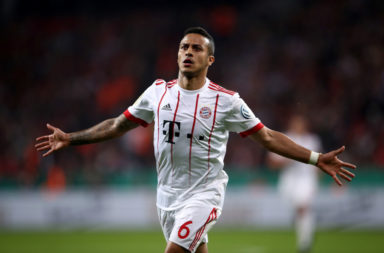 in the past Thiago has made it clear that he is aware of the magic of the Anfield crowd.