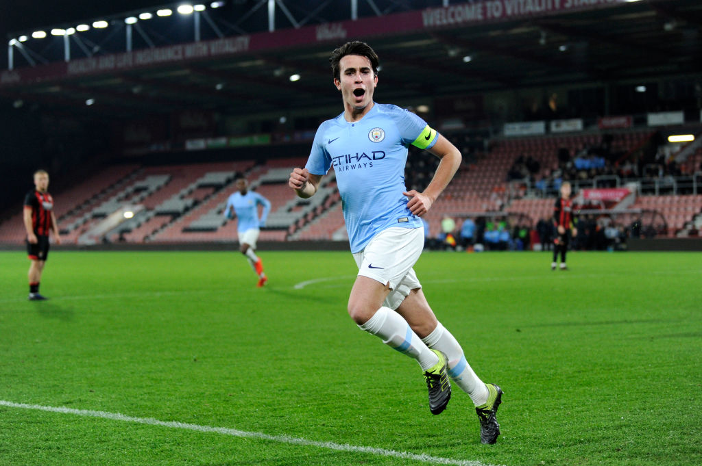 Liverpool tactics backed up by reports that Manchester City could lose wonderkid on the cheap