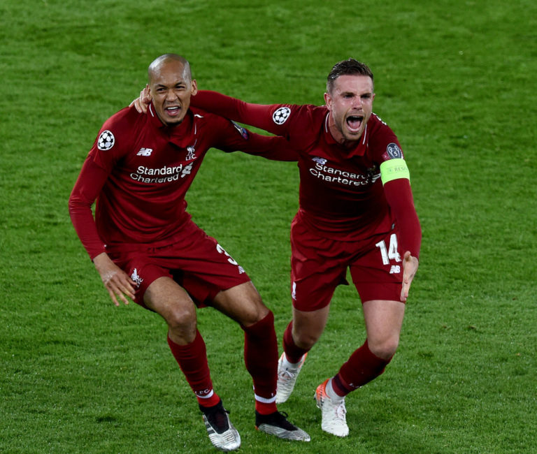 Klopp could get best out of Henderson and Fabinho with tactical shift