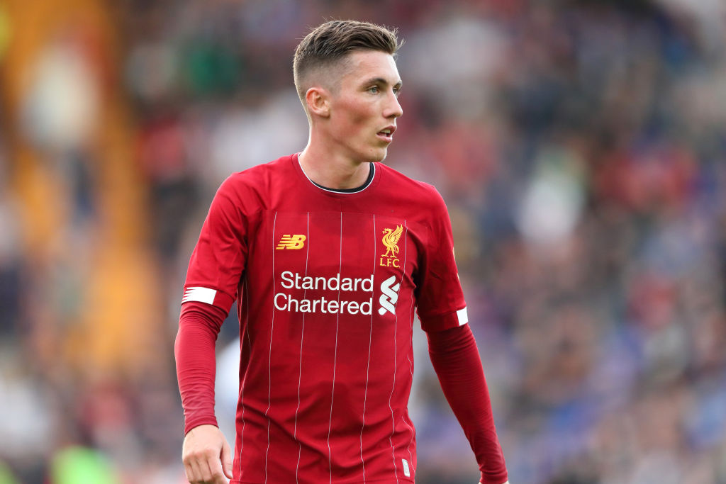 Harry Wilson could finally get his desired Liverpool opportunity