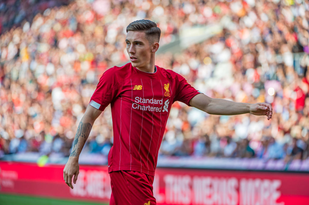 Liverpool could virtually cover Thiago signing with Harry Wilson sale