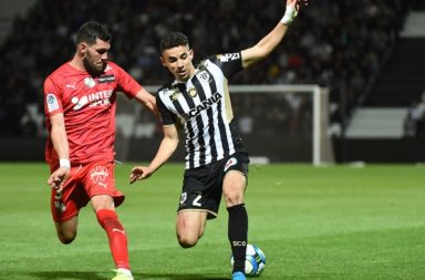 Liverpool should challenge Manchester United for Rayan Ait Nouri.