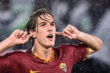 Liverpool signing Zaniolo would be a risk but a worthwhile one.