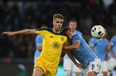 Liverpool should look at signing Kristoffer Ajer.