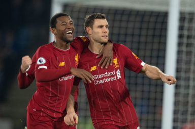 James Milner and Gini Wijnaldum showed just why Liverpool need Thiago.