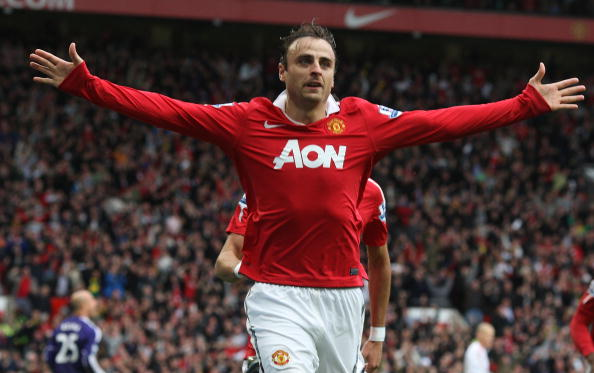 Old Trafford icon Dimitar Berbatov has admitted that Liverpool are now dictating the tempo in the Premier League.