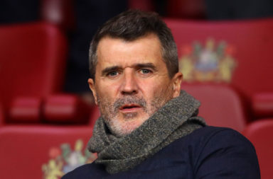Roy Keane and Gary Neville were gushing over the Liverpool 'machine'.