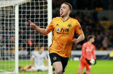 According to Paul Joyce, Liverpool are closing in on signing Diogo Jota from Wolves.