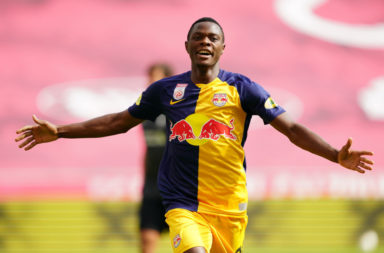 Reported Liverpool target Patson Daka has allegedly told Spurs he doesn't want a move to North London this summer.