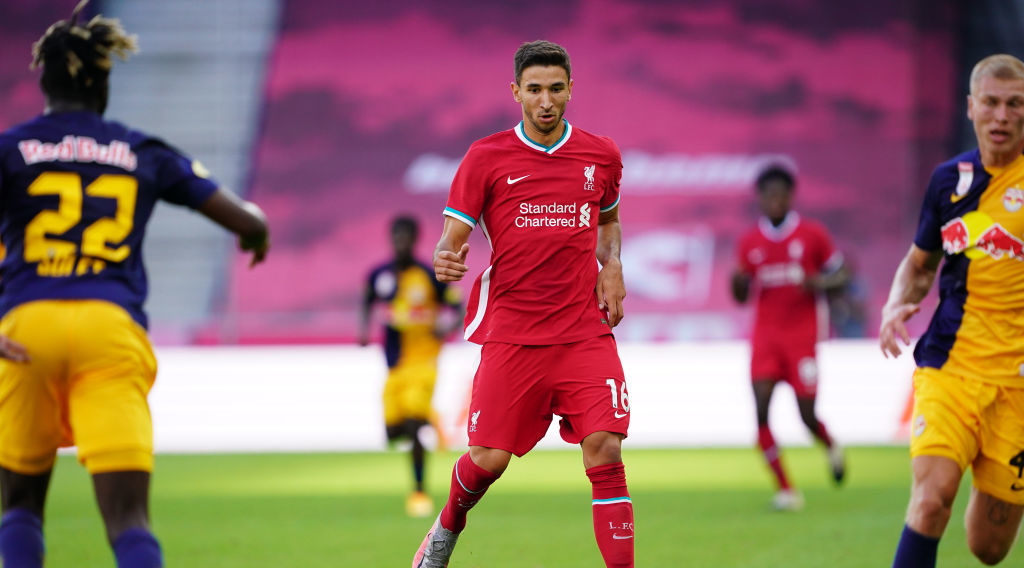 According to Goal, Liverpool have received bids for Rhian Brewster, Marko Grujic and Harry Wilson.